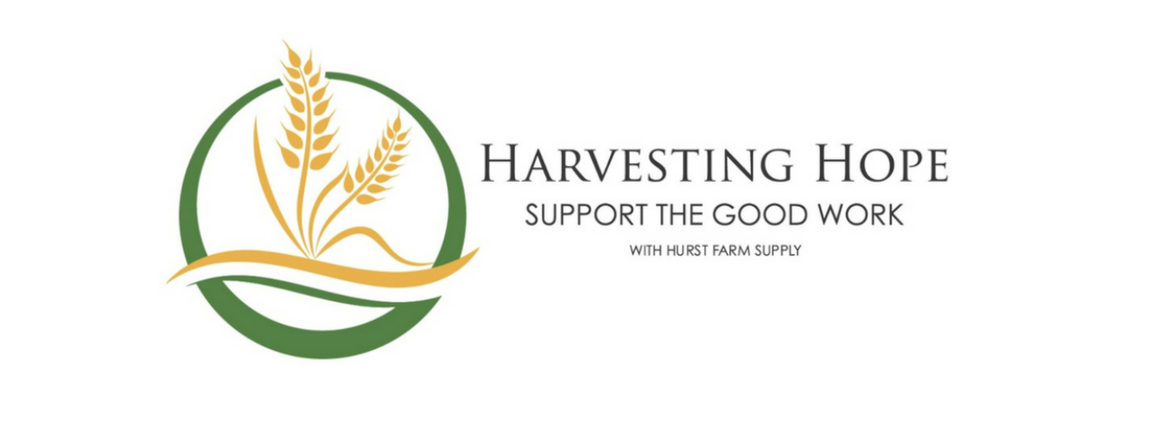 Harvesting Hope: Lubbock Impact