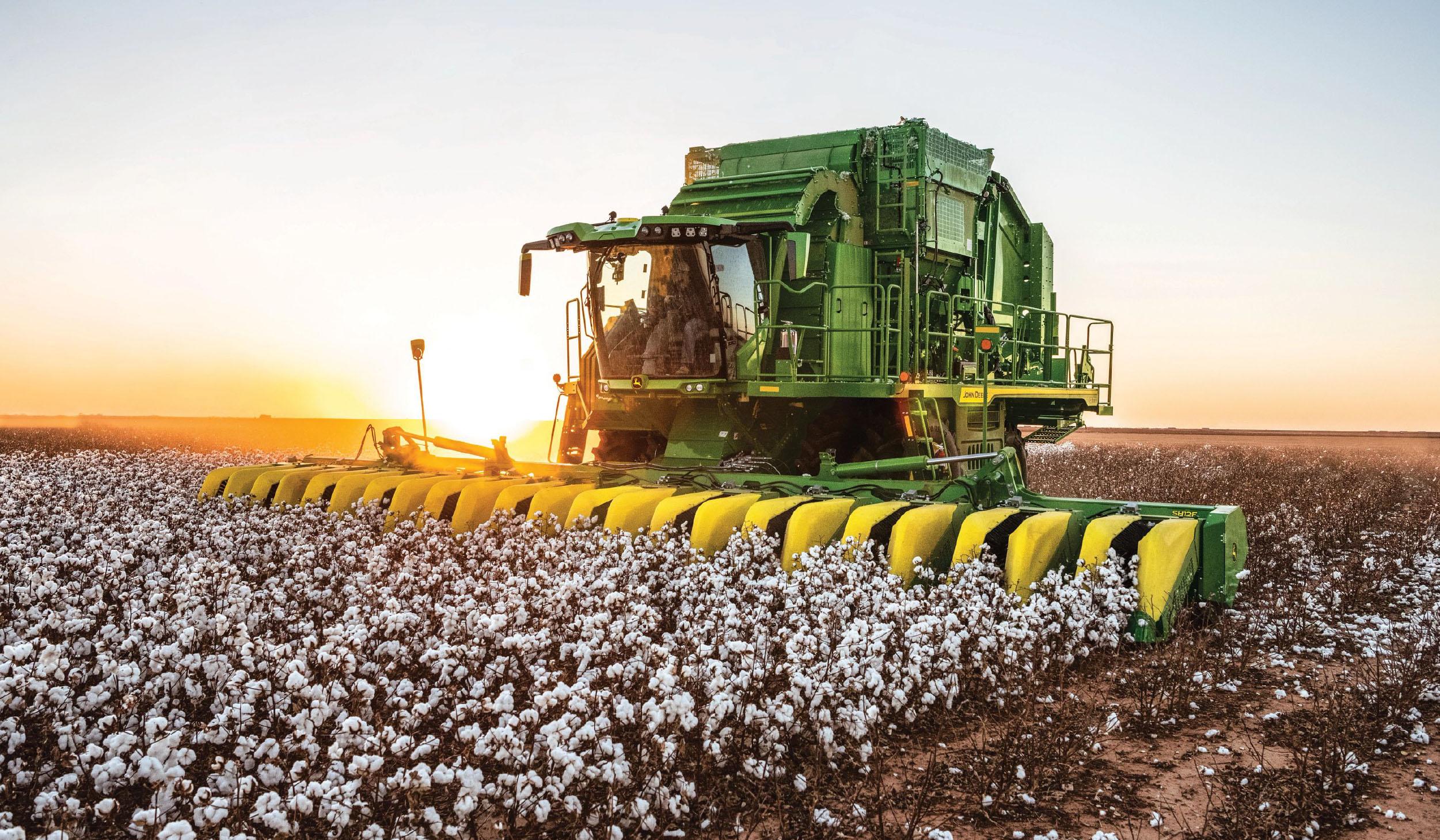 hurst farm supply harvest