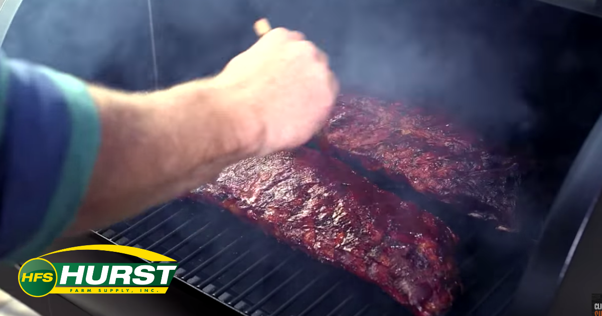 Summer Grilling with Traeger Grills